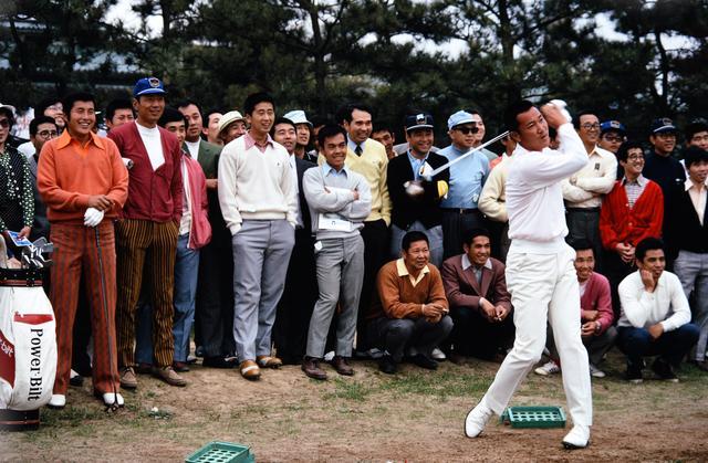画像: 尾崎将司と青木功。両極ライバル物語【前編】 - みんなのゴルフダイジェスト