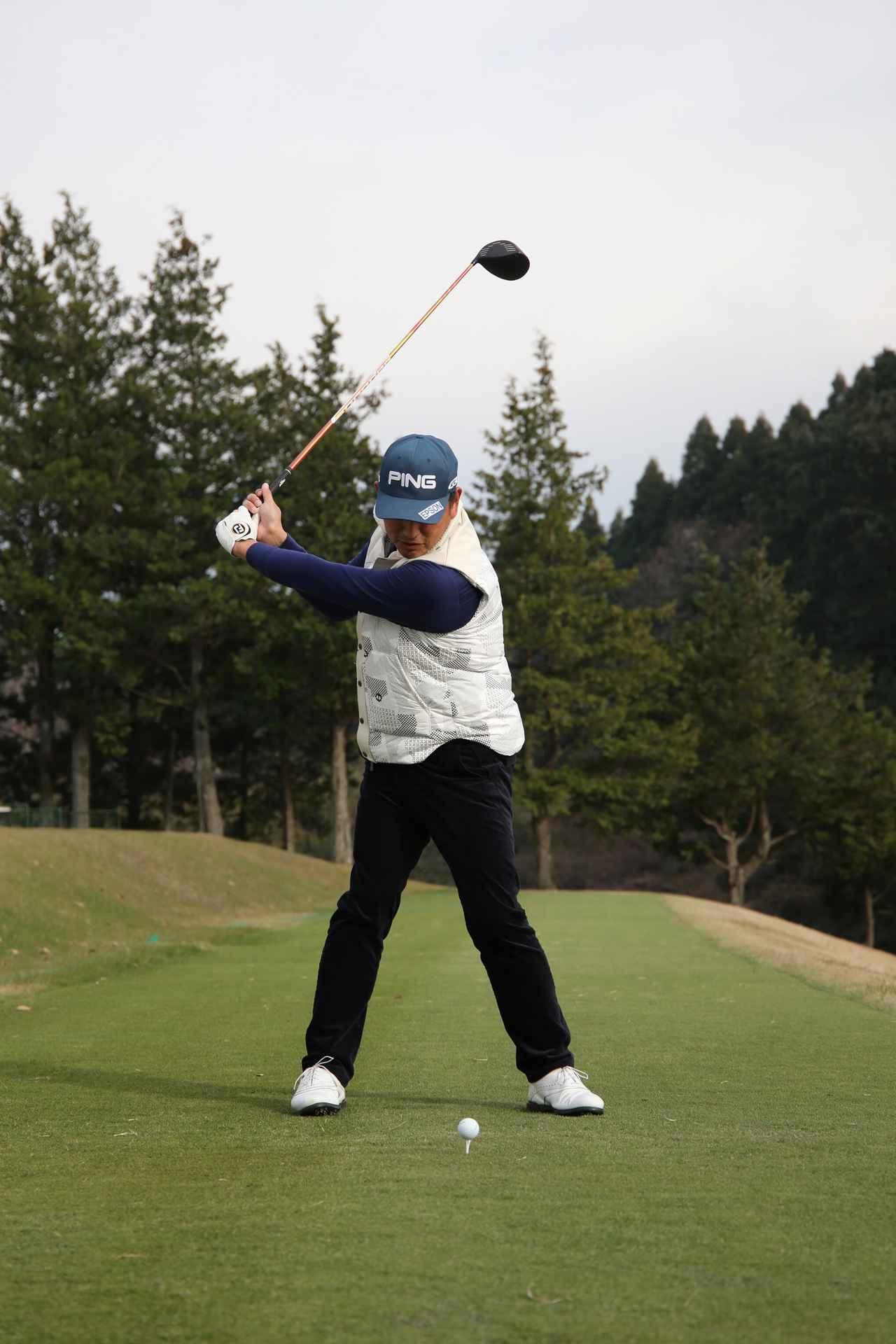 画像17: バッバ・ワトソンのココが凄い! PGAツアー スウィング超解説⑦