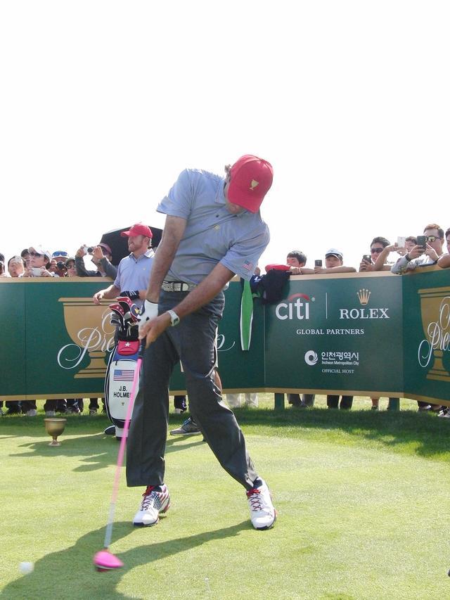 画像5: バッバ・ワトソンのココが凄い! PGAツアー スウィング超解説⑦