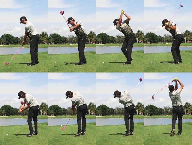 画像1: バッバ・ワトソンのココが凄い! PGAツアー スウィング超解説⑦