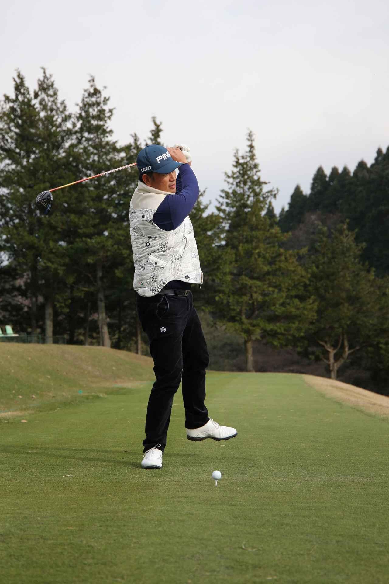 画像19: バッバ・ワトソンのココが凄い! PGAツアー スウィング超解説⑦