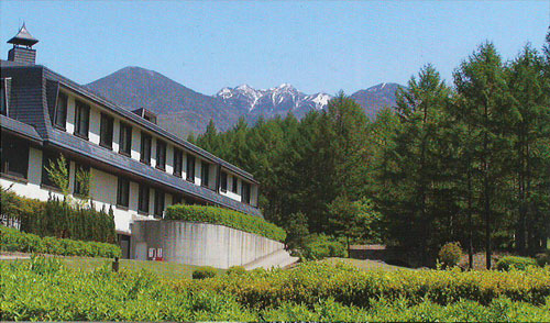 画像: 小淵沢カントリークラブ 山梨県北杜市小淵沢町10060 reserve.golfdigest.co.jp