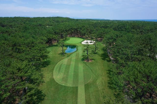 画像: プロの飛距離の今昔イチハチロク昔4番今6番 - みんなのゴルフダイジェスト