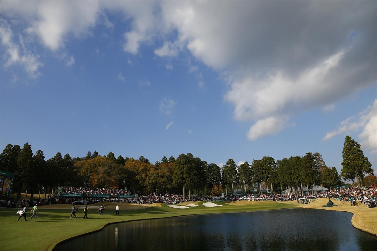 画像: パー5のセカンドで多発! プロたちの「待ちチョロ」対策 - みんなのゴルフダイジェスト
