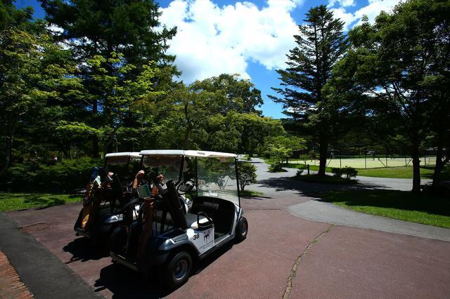 画像: 100年前のゴルフ体験。軽井沢ヒッコリーゴルフ - みんなのゴルフダイジェスト