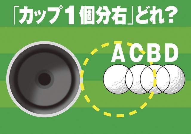 画像: AとBだけじゃない! C説、D説まで現れた(>_<)