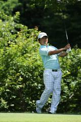 画像: 2015年日本ゴルフツアー選手権 初日に撮影 写真/青木慶太