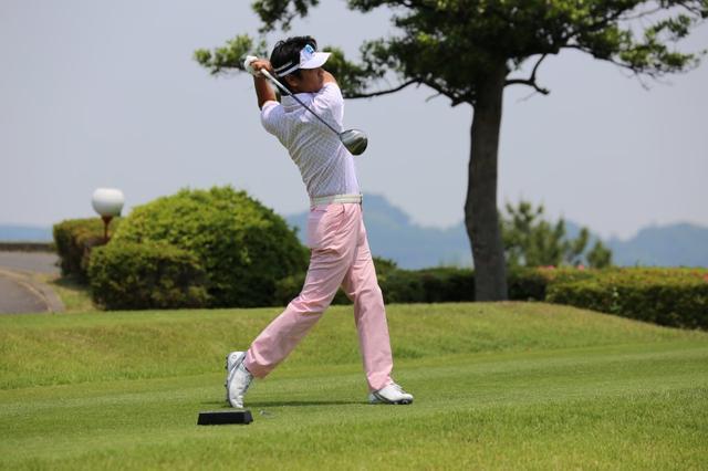 画像4: 部活大好き男子のあなたへ…。 大人のゴルフ甲子園。関東俱楽部対抗