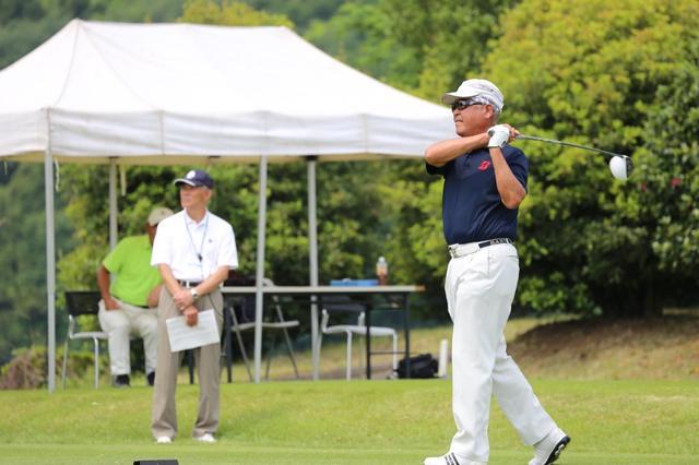 画像2: 部活大好き男子のあなたへ…。 大人のゴルフ甲子園。関東俱楽部対抗