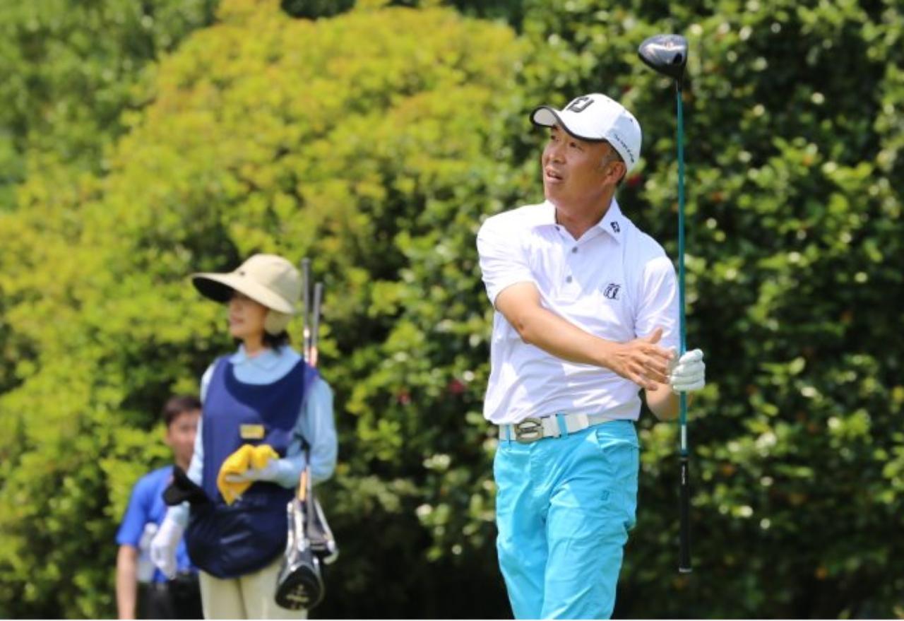 画像3: 部活大好き男子のあなたへ…。 大人のゴルフ甲子園。関東俱楽部対抗