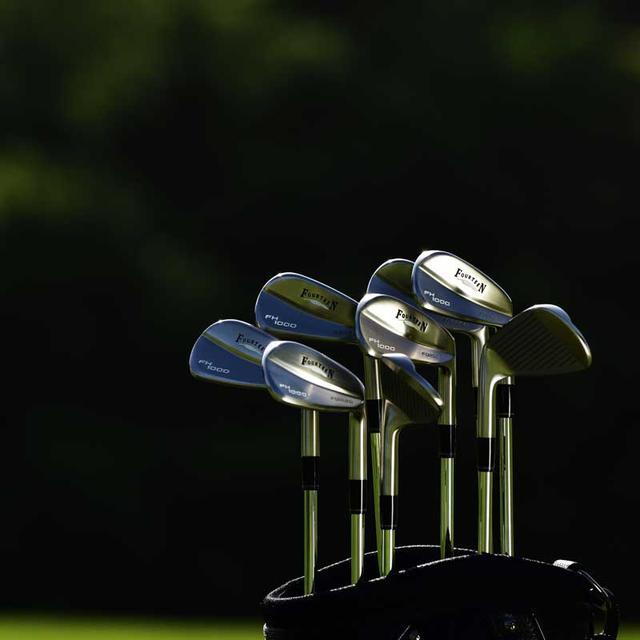 画像: 【月刊GD推奨】フォーティーンFH1000フォージドアイアン|ゴルフダイジェスト公式通販サイト「ゴルフポケット」