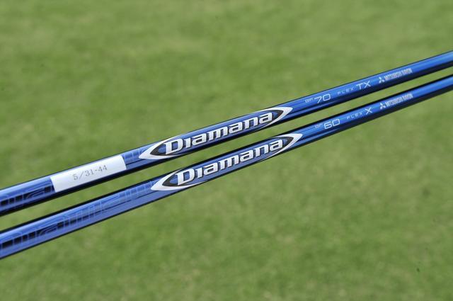 画像: 新しいディアマナは青マナの後継モデル - みんなのゴルフダイジェスト