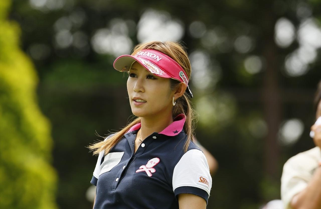 画像: 【美ゴル女図鑑】金田久美子プロ - みんなのゴルフダイジェスト