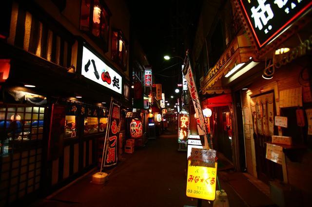 画像: 八起 東京都北区赤羽1-18-8 営業時間 15~23時