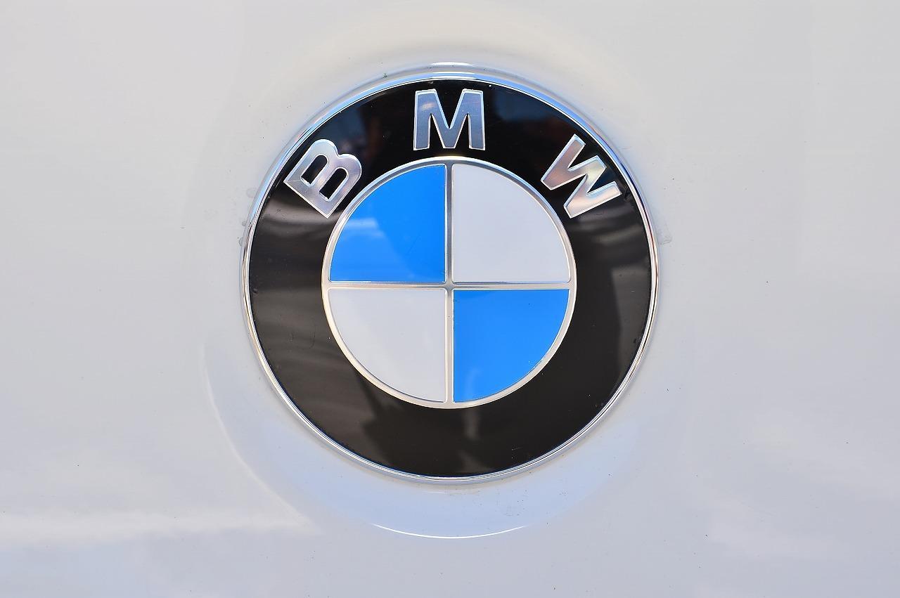 画像: BMW:(Bayerische)(Motoren)(Werke)