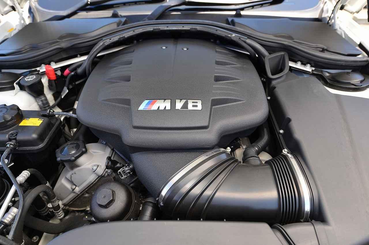 画像: このエンジンに価値がある