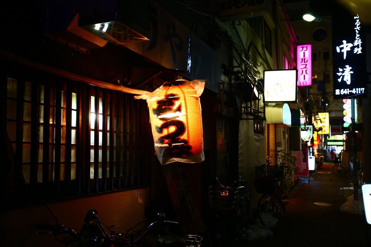 画像2: 荒川河川敷帰りの埼玉3大飲み屋街【2杯目】大宮駅東口編