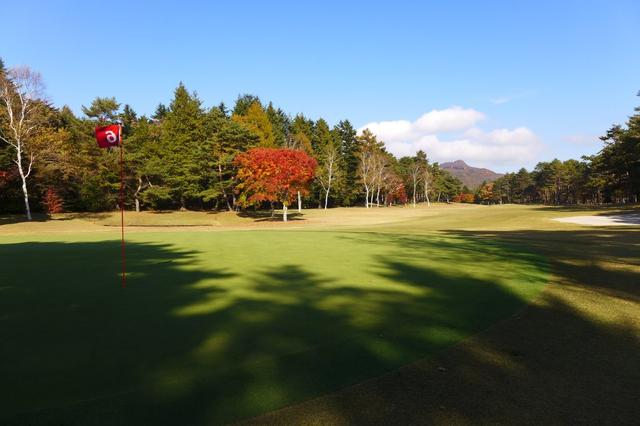 画像1: 【VOTE】一度は回ってみたい! 日本の超名門「軽井沢ゴルフ俱楽部」