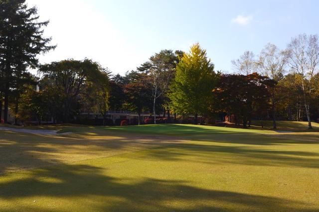 画像2: 【VOTE】一度は回ってみたい! 日本の超名門「軽井沢ゴルフ俱楽部」