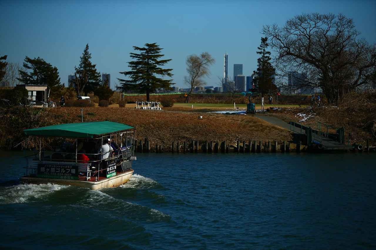 画像: ノーザンカントリークラブ錦ヶ原ゴルフ場 埼玉県さいたま市西区塚本町2-22-1 難易度の異なる全5コースで構成され、女性ゴルファーからシングルまで、幅広く楽しめるコース。