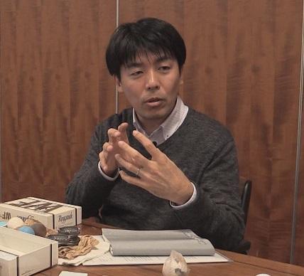 画像: 今週の月→金コラムは編集長インタビュー。ブリヂストンスポーツ・ボール企画室ボール商品企画担当課長、宮川直之氏に「ボールのあれこれ」を聞きました。