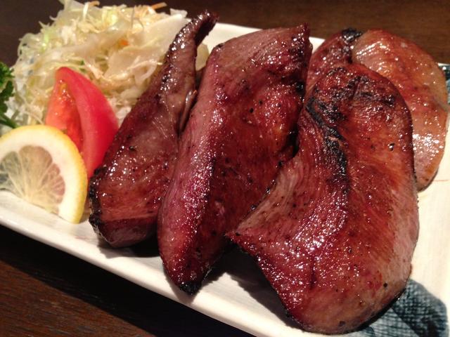 画像: 仙台の牛タンはここがいちばん!