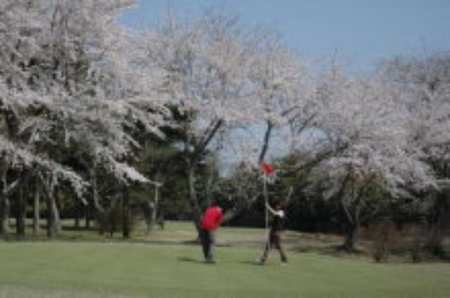 画像: みどりが丘ゴルフ - トップページ