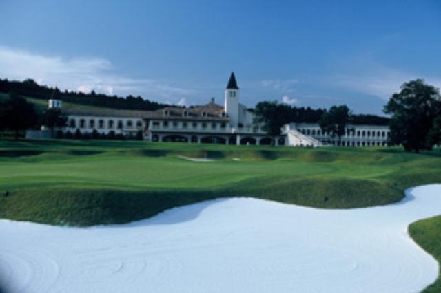 画像: セゴビアゴルフクラブ イン チヨダ
