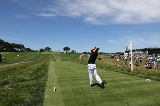 画像: U.S.オープン2016 現地レポートvol.1 - みんなのゴルフダイジェスト