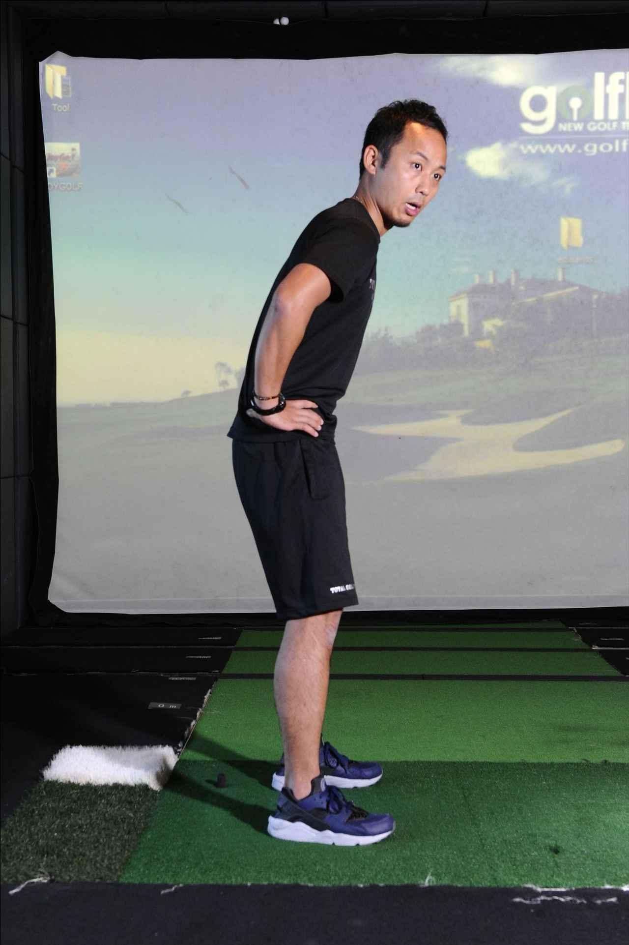 画像4: 背中から腰まで 自然な直線を描く