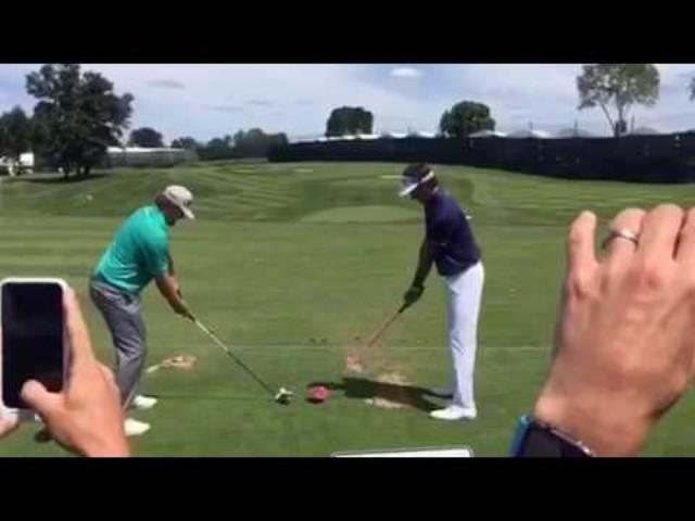 画像: 【全米オープンレポート】vol.3バッバとホームズが同時打ち!? - みんなのゴルフダイジェスト