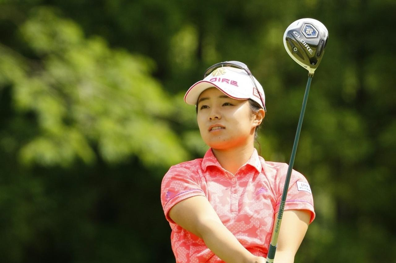 画像: コンプリートしたい!女子プロ トレーディングカード第二弾 【永峰咲希プロ】 - みんなのゴルフダイジェスト