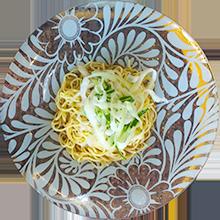 画像: 涼風中華麺