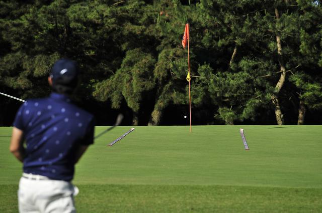 画像: 【動画】どのボールが一番止まるのか?6種類のスピン系ツアーボールで徹底検証! - みんなのゴルフダイジェスト