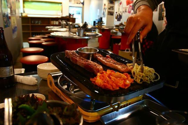 画像5: 本州最西端の港町・下関紀行【後編・駅南で味わう釜山の味】