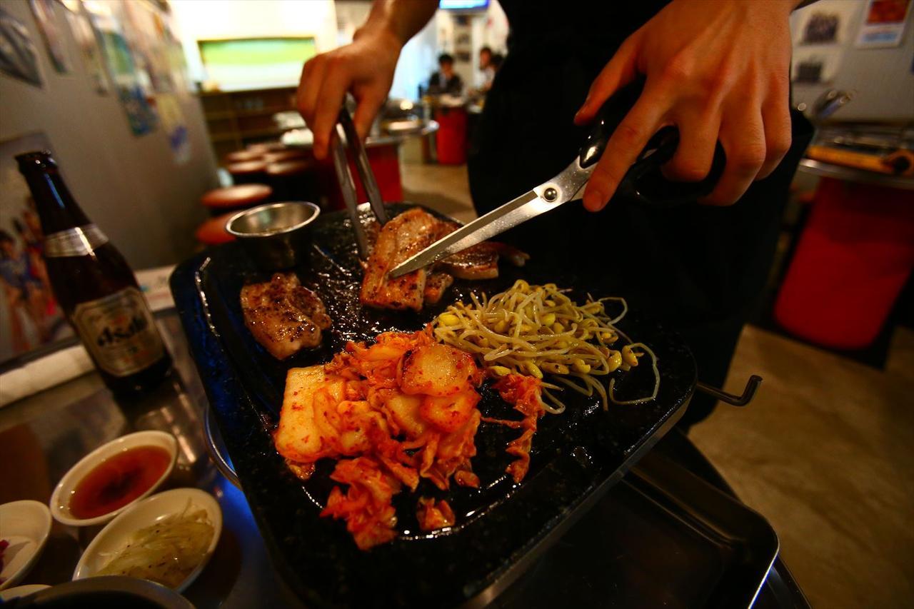 画像6: 本州最西端の港町・下関紀行【後編・駅南で味わう釜山の味】