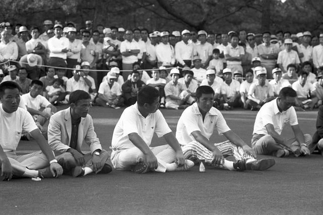 画像: 尾崎将司。初優勝の舞台裏!@1971年日本プロ【Vol.4】 大きな役割を果たした「初日に失った1打!」 - みんなのゴルフダイジェスト