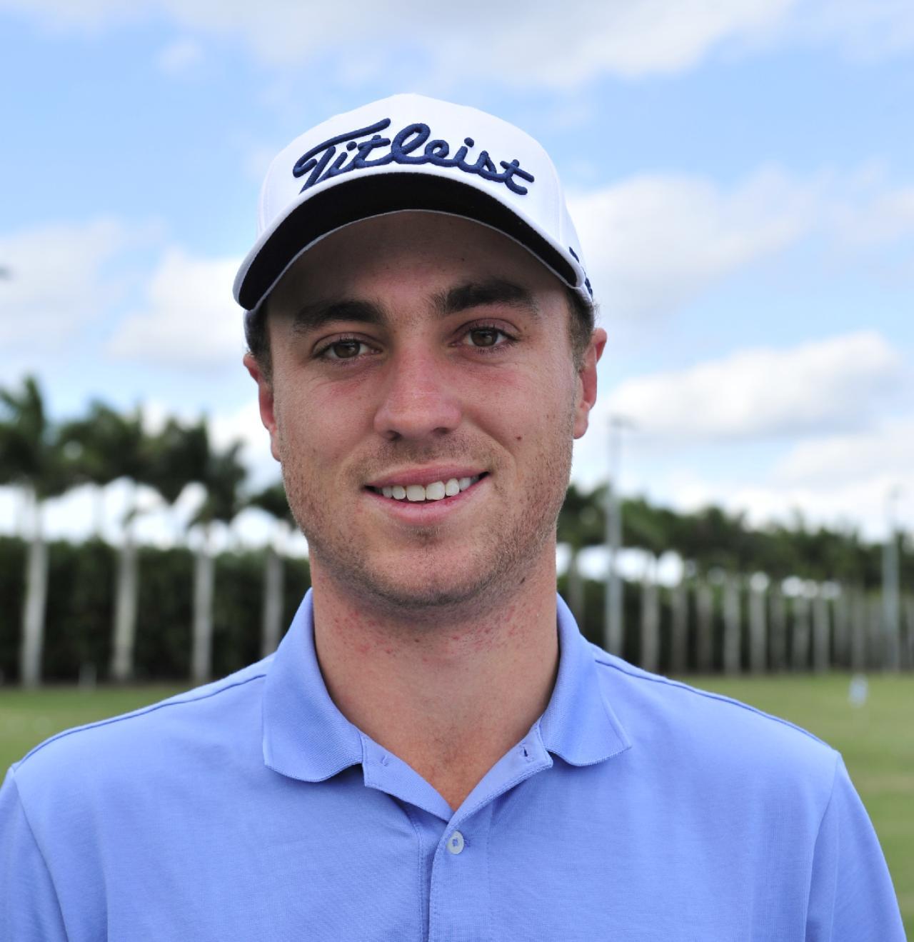 画像: SBSトーナメント・オブ・チャンピオンズで首位浮上のJ・トーマスってどんな選手? - みんなのゴルフダイジェスト
