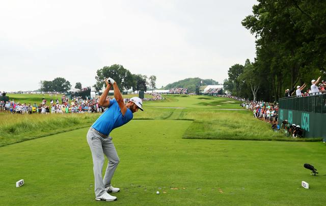 画像: Winner's Bag: Dustin Johnson, U.S. Open - Golf Digest
