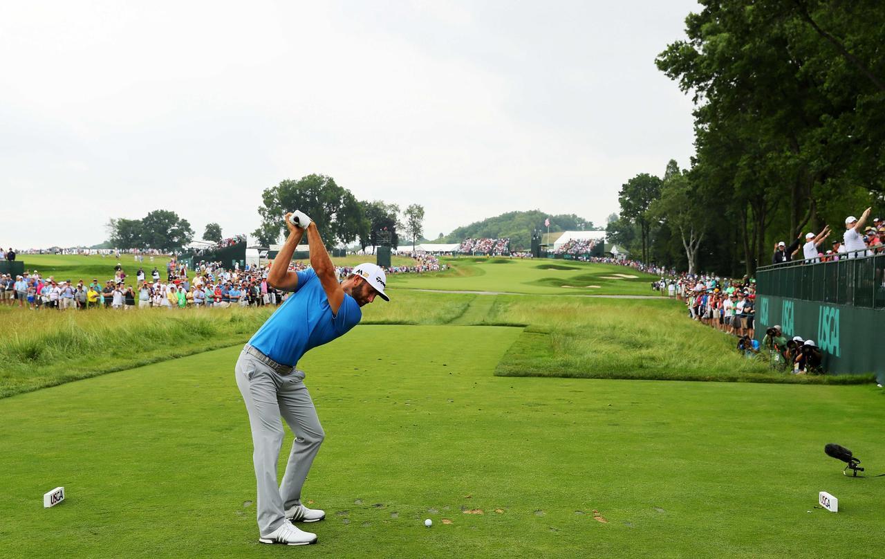 画像: Winner's Bag: Dustin Johnson, U.S. Open - Golf Digest