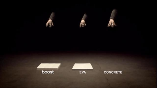 画像: この反発性はすごい! www.youtube.com