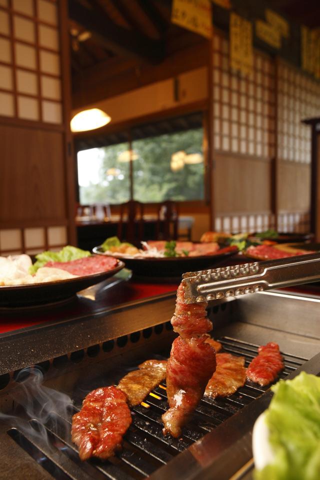 画像: こちらは栃木の烏山城CCの「粋虎」。くぅ~っ、食べた~い!