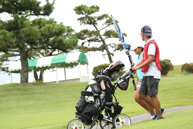 画像: 【週末コラム】子供をプロゴルファーにする方法vol.2 - みんなのゴルフダイジェスト