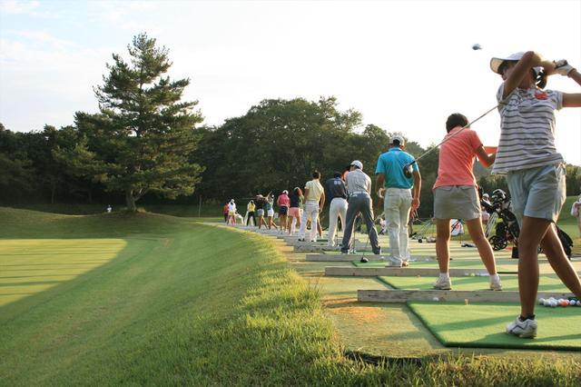 画像: 【週末コラム】子供をプロゴルファーにする方法vol.1 - みんなのゴルフダイジェスト