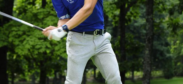 """画像: 【フィットネス】""""飛ばし""""の土台、 下半身強化にはスクワットがイイ!前編 - みんなのゴルフダイジェスト"""