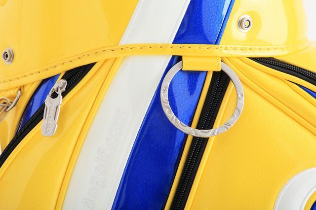 画像: 傘リングはリング部分にタトゥー柄が入っている
