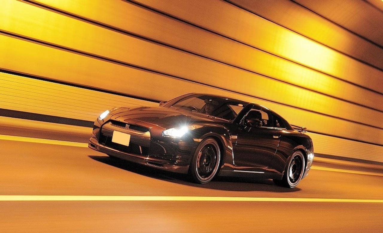 画像: 日本が誇るスーパーカーで週末ゴルフに行こう!  日産GT-R【ゴルフ×車】 - みんなのゴルフダイジェスト