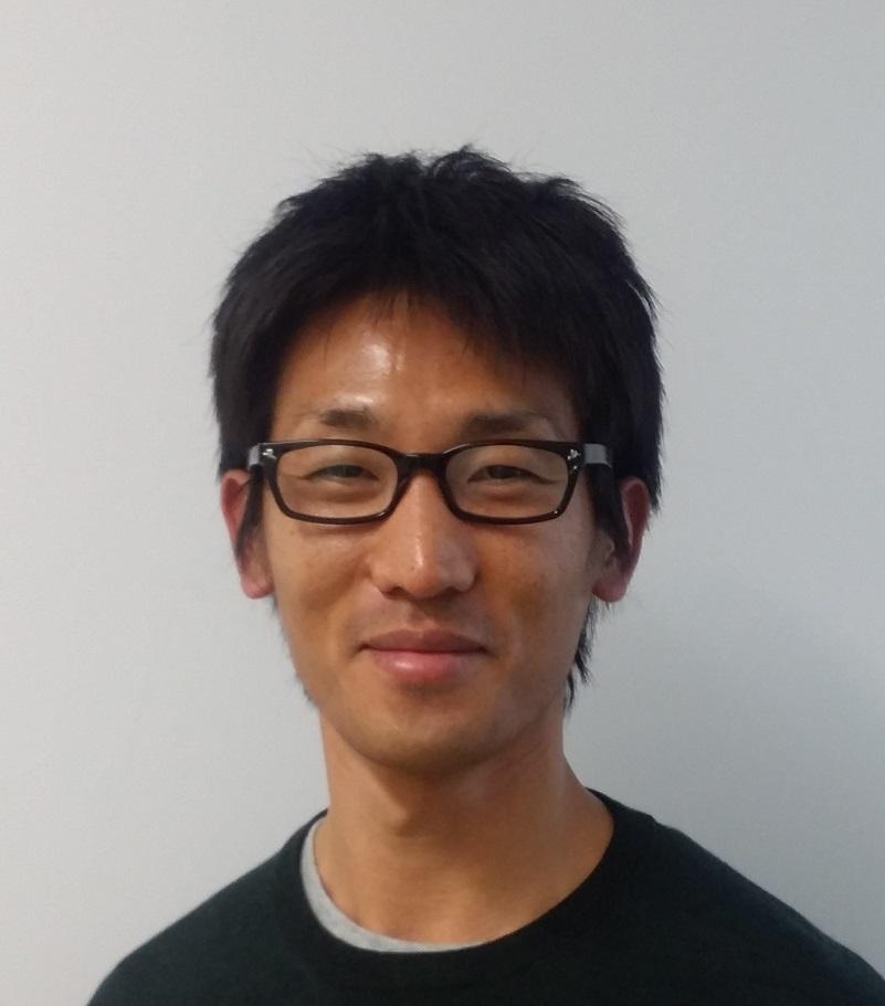 画像: たかい・ひであき。日本体育大学体育学科スポーツ心理学研究室助教授。多くのアスリートをサポートする