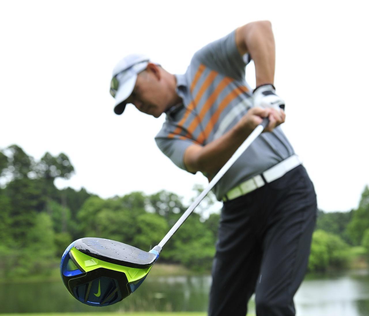 画像: 100を切れないゴルファーに圧倒的に多い「左ひじの引け」