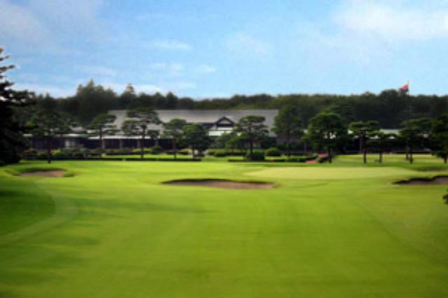 画像: 茨城ゴルフ倶楽部の詳細情報|茨城県のゴルフ場予約|GDO